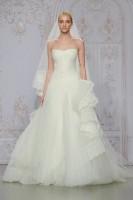 Monique Lhuillier's Gorgeous Fall 2015 Bridal Collection