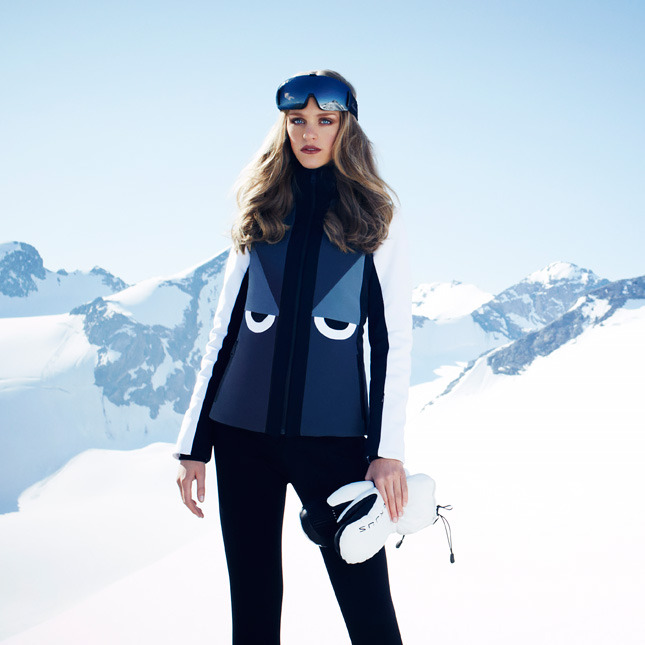 Net a porter launches ski shop see the looks for Net a porter