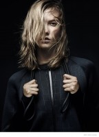 Karlie Kloss Gets Active in Nike x Pedro Lourenço Collection