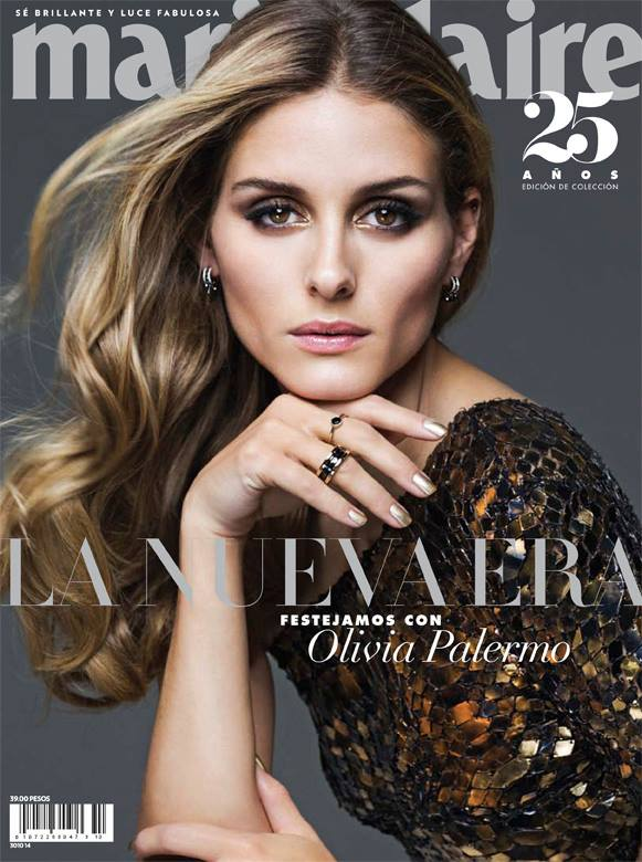 olivia-palermo-marie-claire-mexico-october-2014-cover