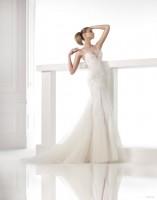 See Atelier Pronovias Elegant Wedding Dresses for 2015