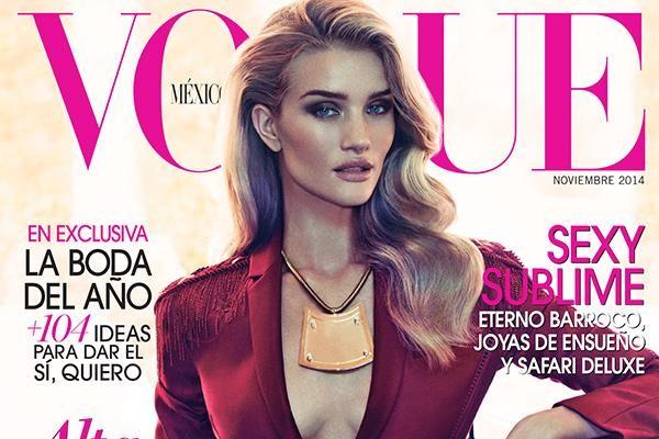 rosie-huntington-whiteley-vogue-mexico-november-2014-cover
