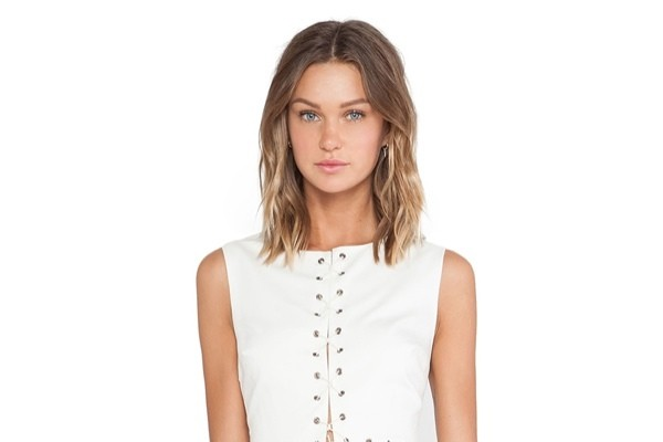 Wish Halt Dress available at REVOLVE Clothing for $101.00