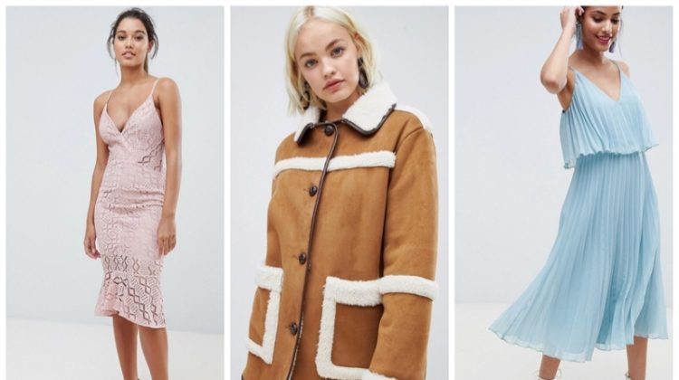 ASOS Black Friday 2018 sale women