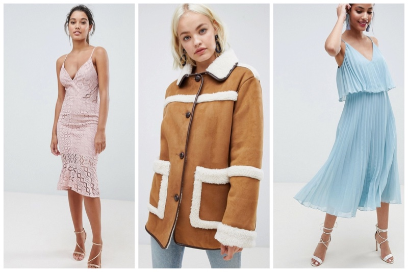 You Won't Believe ASOS' Black Friday Deals