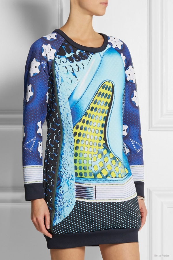New Arrivals: Buy the Mary Katrantzou for adidas Originals Collection