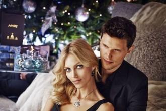 anja-rubik-husband-apart-christmas-campaign11