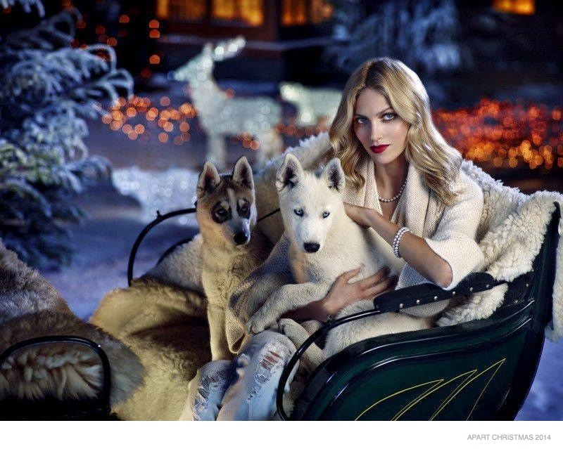 anja-rubik-husband-apart-christmas-campaign3