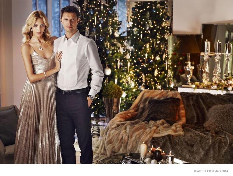 anja-rubik-husband-apart-christmas-campaign7