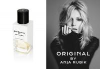 "Anja Rubik Has Her Own Fragrance, ""Original"""