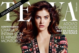 barbara-palvin-telva-december-2014-cover