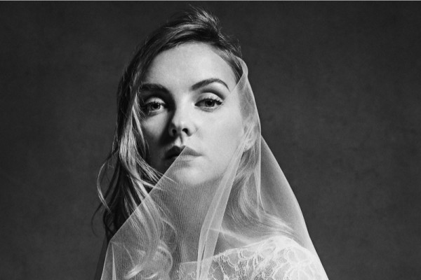 Collection of wedding dresses inspired by extraordinary women