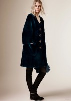 See Burberry's Pre-Fall 2015 Collection