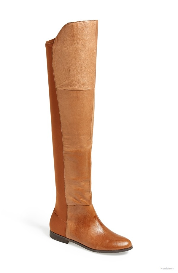 Chinese Laundry 'Riley' Over the Knee Boot available at Nordstrom for $99.95