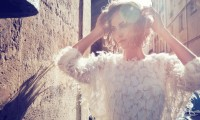 Emma Ferrer Signs with Storm Models