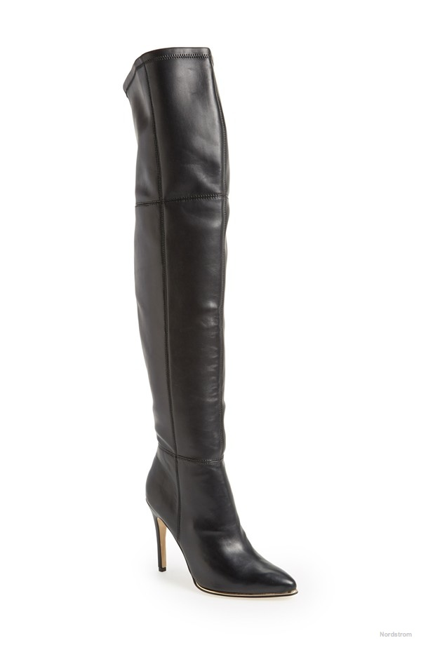 Guess 'Zonian' Over the Knee Boot available at Nordstrom for $158.95