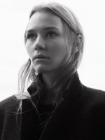 Immy Waterhouse, Suki's Sister, Now Represented by Next Models