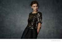 """Irina Shayk Shines in Party Looks for SuiteBlanco's """"Night"""" '14 Campaign"""