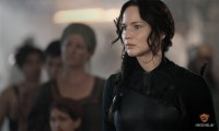"Listen to Jennifer Lawrence Sing for ""The Hunger Games: Mockingjay – Part 1"" Film"