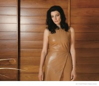 Jessica Pare Stars in Un-Titled Project Shoot by Malerie Marder