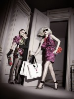 Throwback Thursday | Shopping Time with Lanvin x H&M (2010)