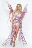 Lily Donaldson in Victoria's Secret Look + More Show Details!