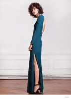 Mango Launches Evening 2014 Collection of Party Looks