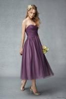 12 Pretty Bridesmaid Dresses from Monique Lhuillier's Fall 2015 Line