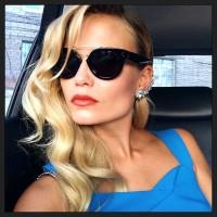 Natasha Poly to Star in Emilio Pucci's Spring Campaign