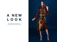 "FGR Exclusive | Neus Bermejo by Fernando Gomez in ""A New Look"""