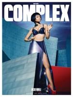 Nicki Minaj Covers Complex, Talks Wanting Kids