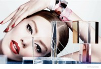 Ondria Hardin Stuns in Dior Magazine Beauty Shoot
