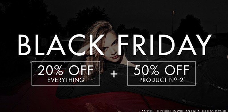 Leisure Time! OnePiece's Black Friday + Cyber Monday Sales