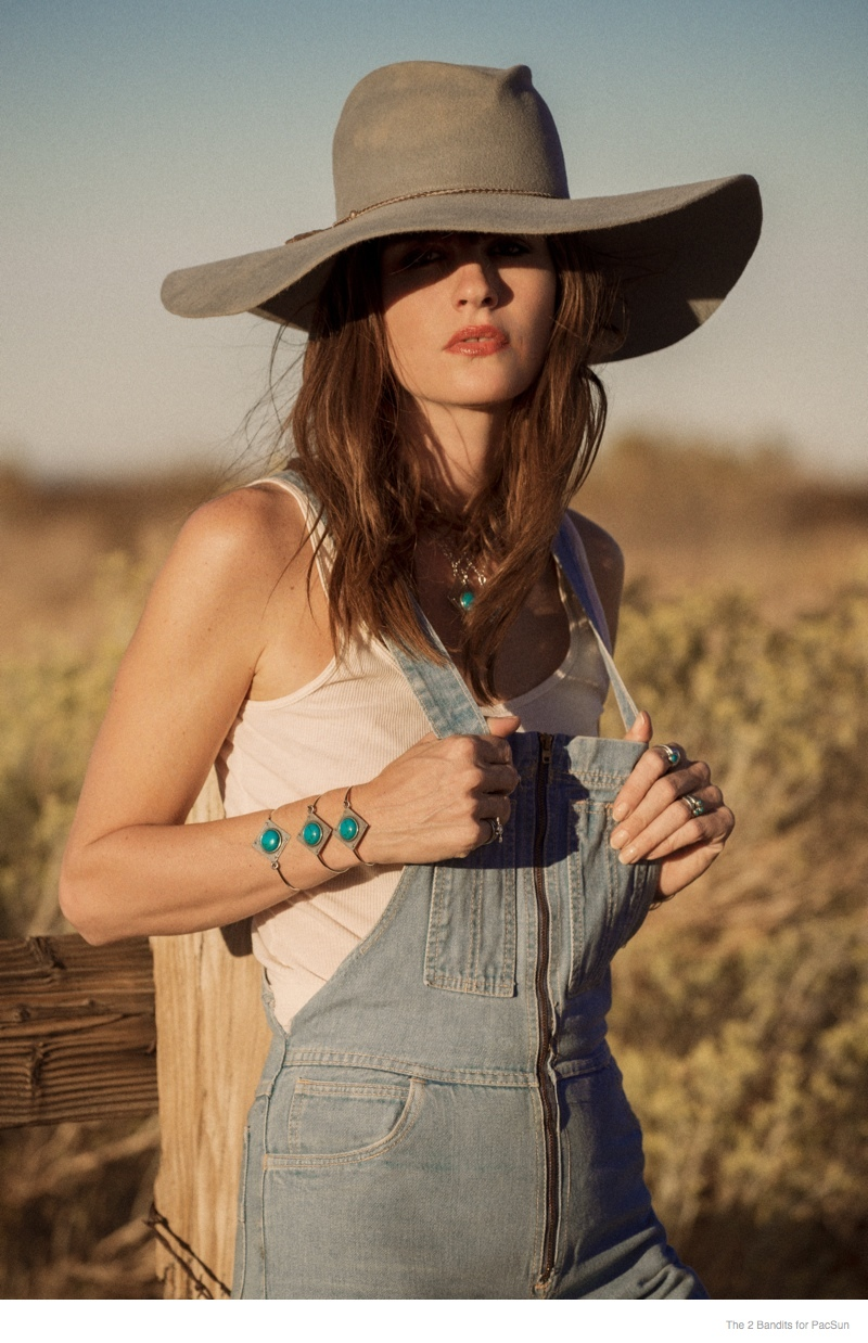 The 2 Bandits Team Up with PacSun for Jewelry Collaboration