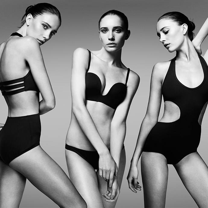 Shop Proenza Schouler's Swimwear Collection