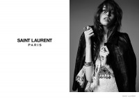 "See Saint Laurent's 70s Chic ""Psych Rock"" Collection"