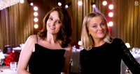 Tina Fey & Amy Poehler Reveal What They Will Wear at the Golden Globes in Hilarious Fashion