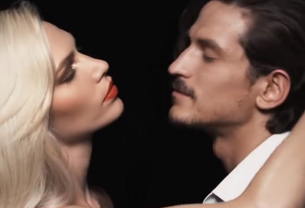 Tom Ford Teases New Lipstick Line with Steamy Videos