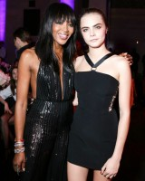 Cara Delevingne, Beyonce, Naomi Campbell + More Attend Topshop 5th Avenue Event
