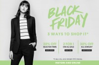 The Topshop Black Friday 2014 Sale Gives You 5 Days to Save