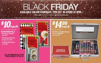Check Out ULTA Beauty's Black Friday 2014 Promos
