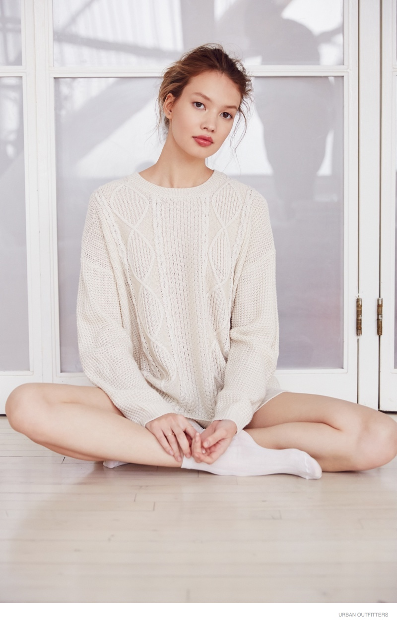 a427d4dfef 2014 2015 Sweater Style at Urban Outfitters