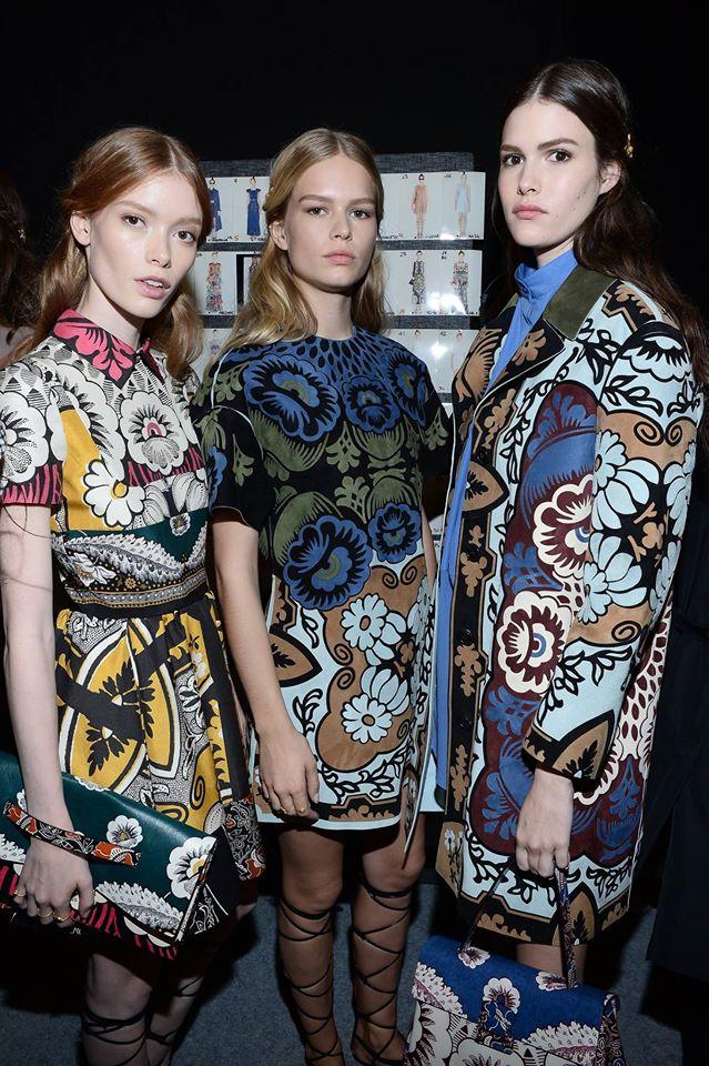 Valentino to Show Fall 2015 Haute Couture in Rome