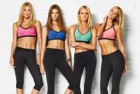 5 Victoria's Secret Angels' Workout Plans for the 2014 Show