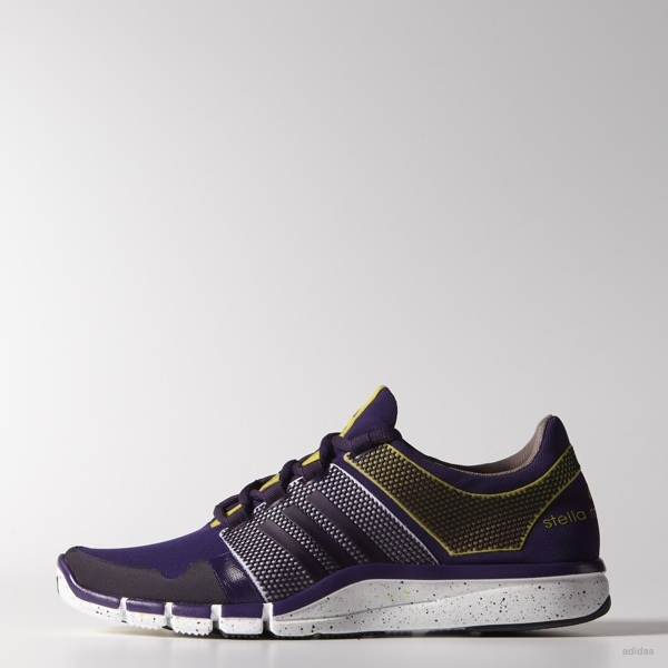 adidas by Stella McCartney Climacool adipure sneakers