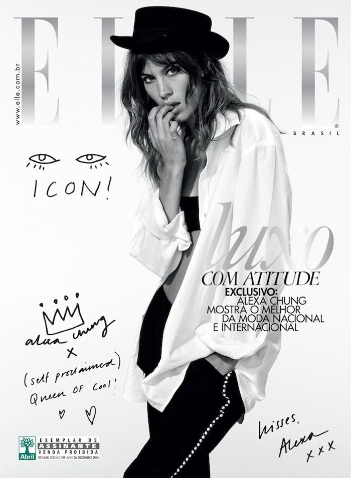 alexa-chung-elle-brazil-december-2014-cover02