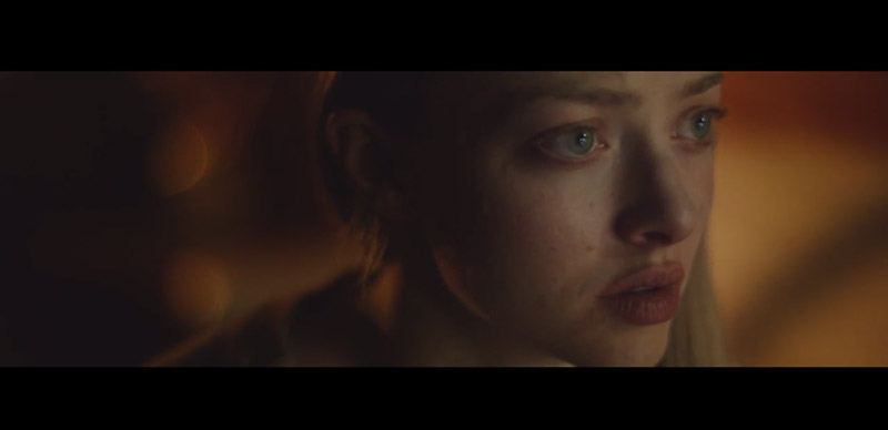 Amanda Seyfried Stars in Jesse Marchant Music Videos