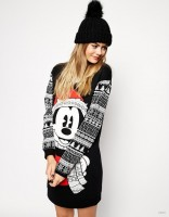 6 Comfy Christmas Sweaters From ASOS