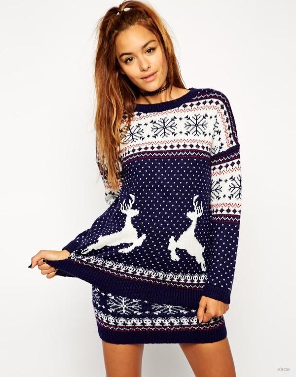 Asos Christmas Sweaters Shop