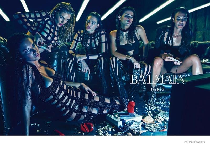 balmain-spring-2015-campaign-models01